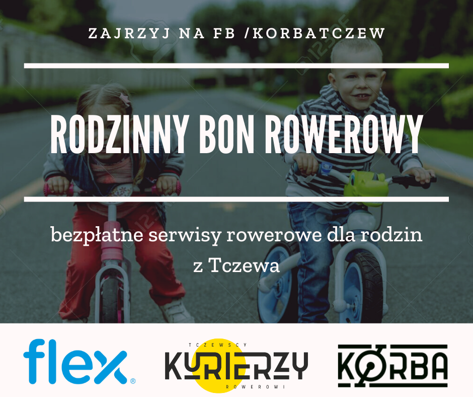 Rodzinny Bon Rowerowy